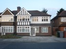 5 bed semi detached property to rent in Draycott Avenue, Kenton...