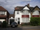 semi detached house in Rushout Avenue, Kenton...