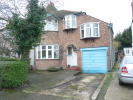 semi detached home in Tenby Avenue, Kenton...