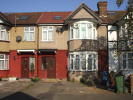 Terraced home in Boxmoor Road, Kenton...