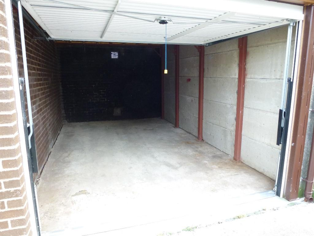 768 #674A45 Garage For Sale In GARAGE NO. 5 WILLOW ROAD ULNES WALTON PR26 8NP  image Walton Garage Doors 38131024