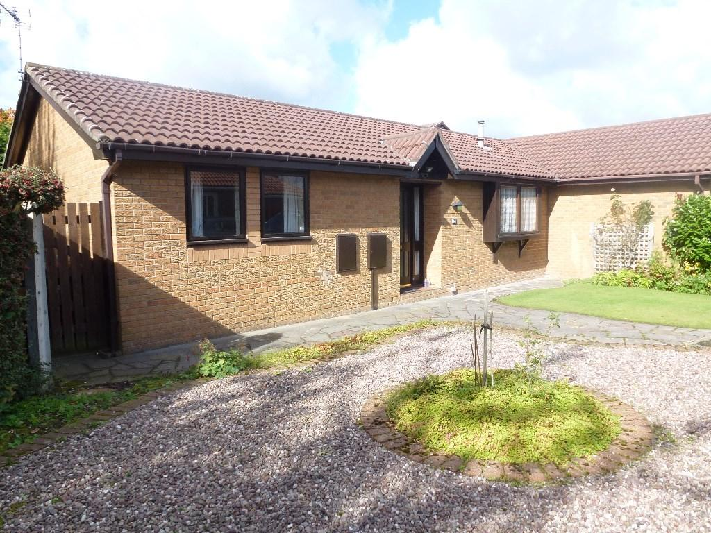 2 Bedroom Semi Detached Bungalow For Sale In Pearfield