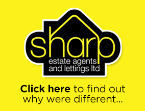 Get brand editions for Sharp Estate Agents & Lettings Ltd, Accrington