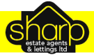 Sharp Estate Agents & Lettings Ltd, Accrington branch logo