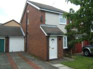 2 bedroom property in Chipchase Close...