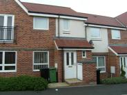 2 bed property to rent in Patterson Way, Ashington