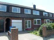 4 bed house in The Fairway, Loansdean...