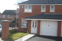 3 bed house to rent in Nursery Mews, Morpeth