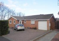 Bungalow in Kingswell, Morpeth