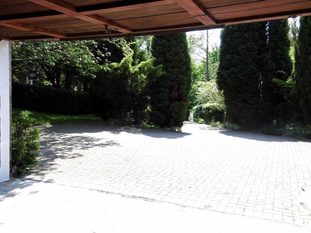 Driveway/Garage