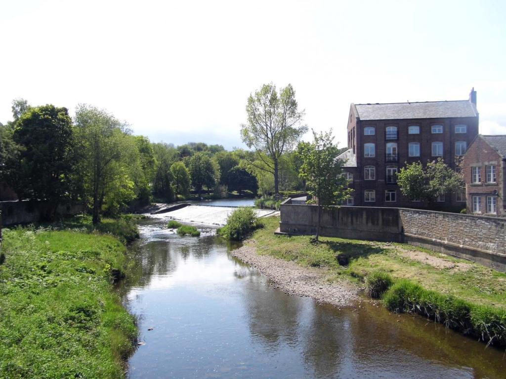 Riverside Location