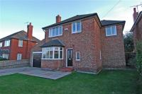 3 bed Detached home for sale in Kings Walk, West Kirby