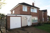 3 bed Detached home for sale in Malcolm Crescent...