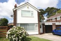 Link Detached House for sale in Heygarth Road  Eastham