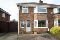 3 bed semi detached property in Dawpool Drive Bromborough
