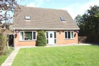 3 bed Detached house in Gorsefield Close...