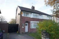 4 bed semi detached house for sale in Borrowdale Road...