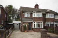 3 bedroom semi detached house for sale in Shawbury Avenue...