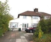 3 bedroom semi detached property for sale in 103 Milner Road, Heswall