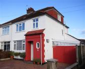4 bedroom semi detached home in 15 Fernlea Road, Heswall