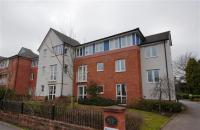 1 bed Retirement Property in 9 Beacon Court...