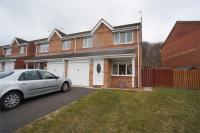 3 bed semi detached home for sale in Mowlam Drive...