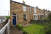2 bed End of Terrace property for sale in The Garths, Lanchester...