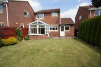 Detached home for sale in Woodburn, Tanfield Lea