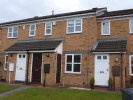 2 bedroom Terraced property to rent in Laburnum Close...