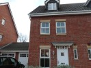3 bed new development to rent in Tudor Coppice, Solihull...