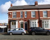 End of Terrace property to rent in Waterloo Road, Yardley...