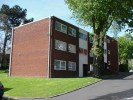 Flat to rent in Middleton Hall Road...