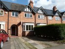 Terraced home to rent in Shirley Road, Hall Green...