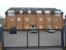 Flat to rent in Monyhull Hall Road...