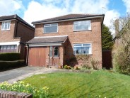 Fairmead Rise Detached property for sale