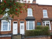 3 bedroom Terraced property in Rowheath Road...