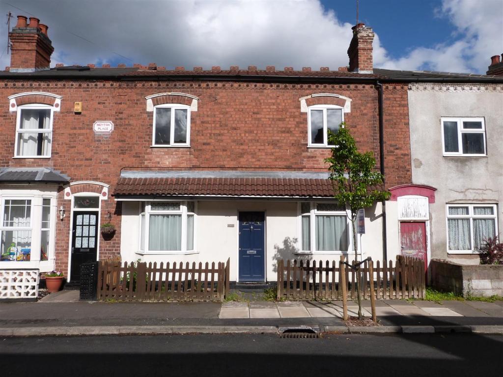 2 Bedroom House To Rent In Holly Road Kings Norton Birmingham B30