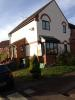 Cluster House in Yately Close, Luton, LU2