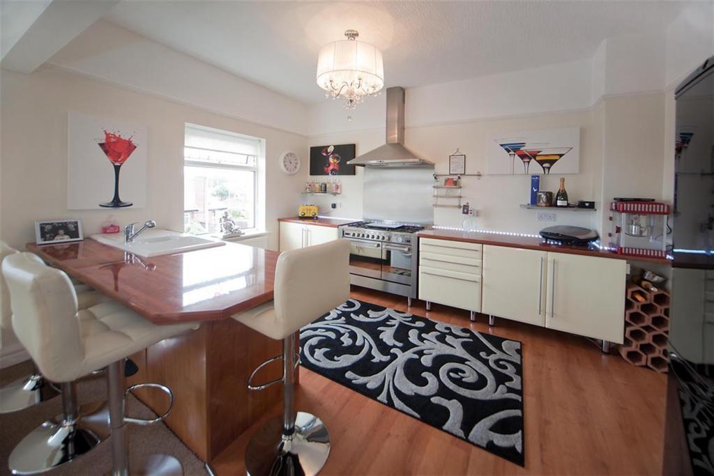 FF Kitchen View One