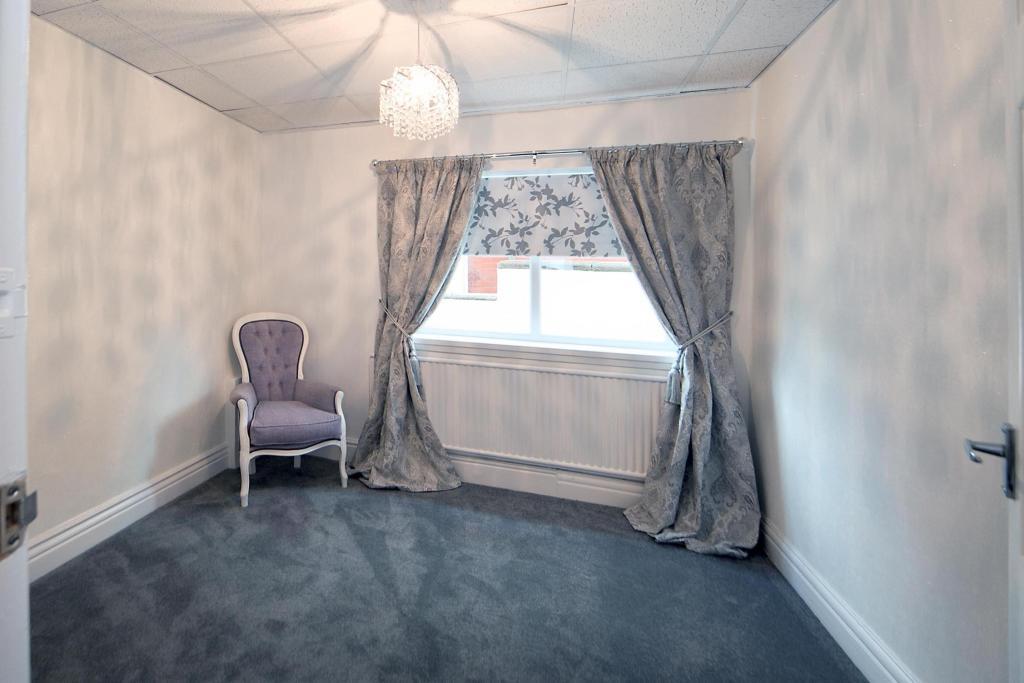 GF Bedroom Two