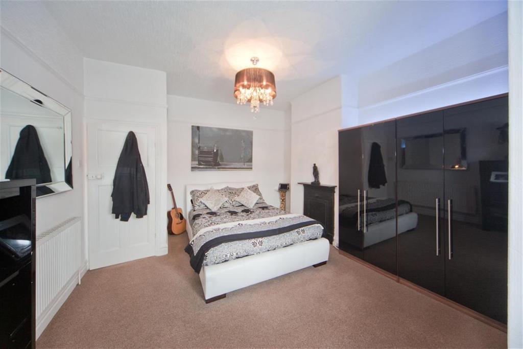 FF Bedroom One