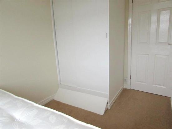 Bedroom Four View Tw