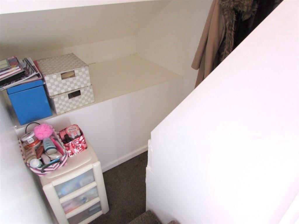 Bedroom Three Landin