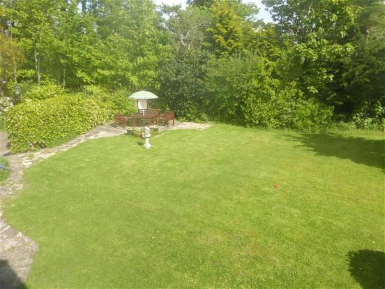 Front Garden View Tw