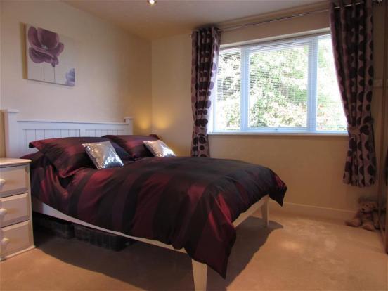GF Bedroom View One