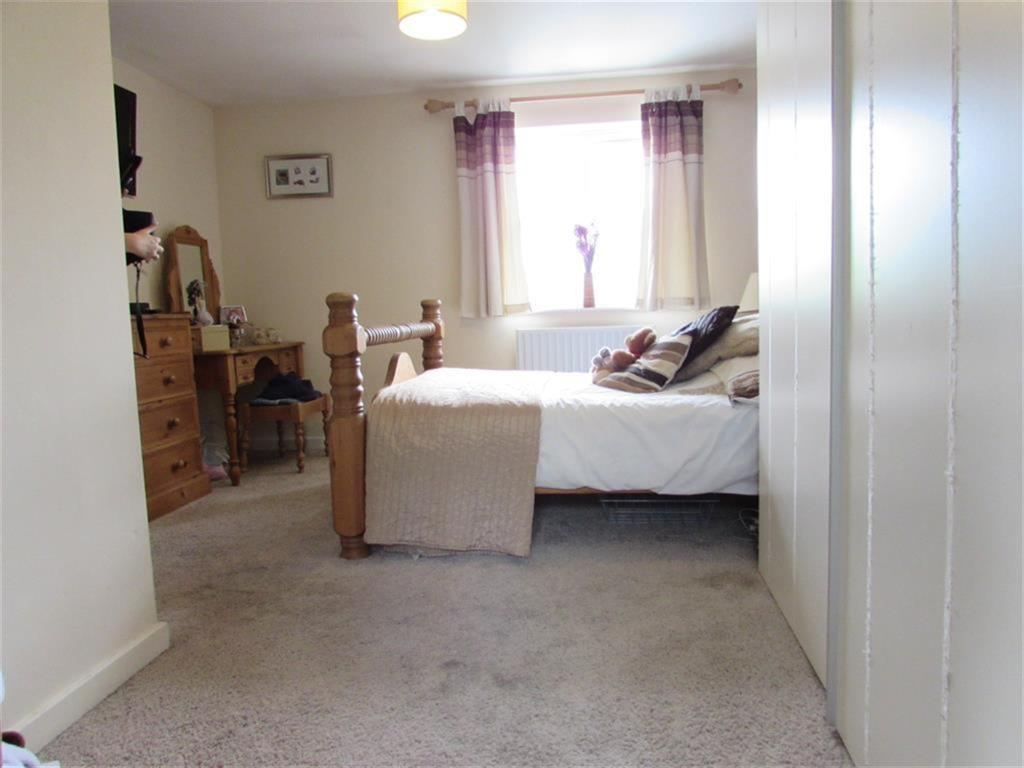 Bedroom One View Two
