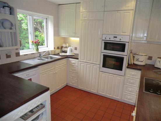 Kitchen View Four