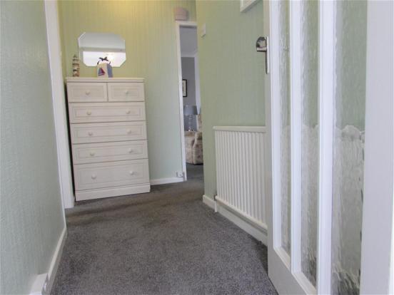 Hallway View One