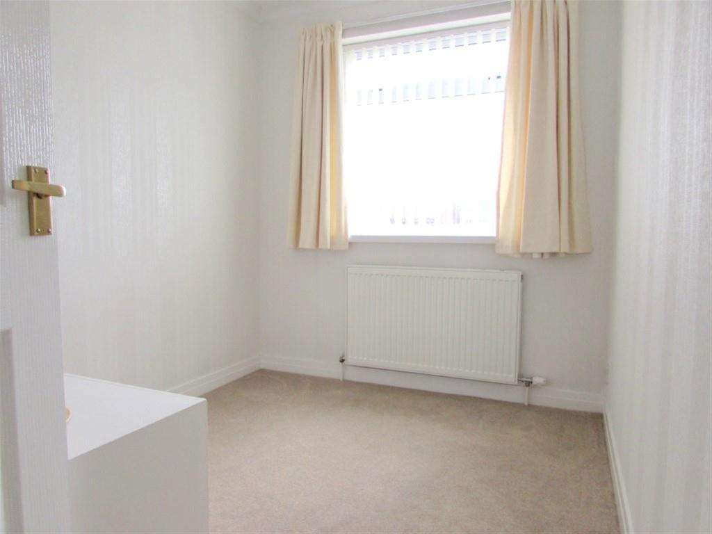 Bedroom Three View O