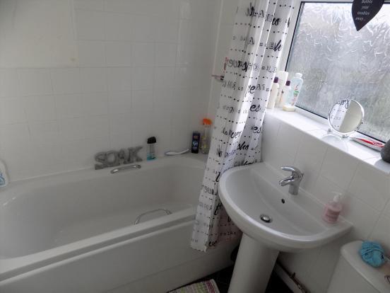 40 Banbury bath
